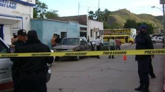 Abril es el tercer mes más violento en México con 2 mil 492 homicidios
