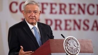 La sociedad mexicana siempre recordará a Óscar Chávez: AMLO