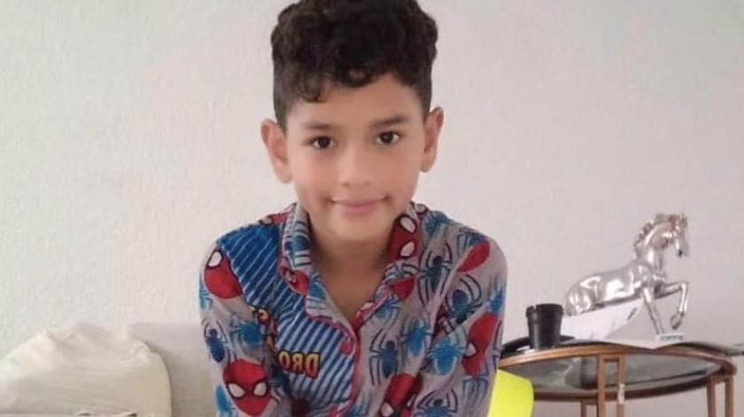 Daniel Alejandro participó en las actividades de la semana.