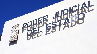 Se aplican acciones sanitarias en las instalaciones del Poder Judicial de BC