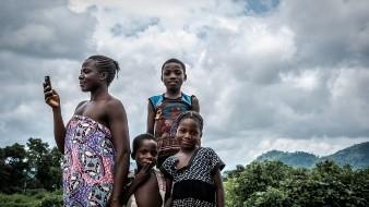 Reportes de la ONU indicn que casi nueve de cada 10 mujeres y niñas en Sudán han sido sometidas a la mutilación.