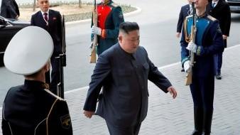 En los últimos días se han repetido las informaciones que aseguran que Kim sufre problemas graves de salud.