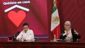 Destinará gobierno federal 50 mmdp en créditos para micronegocios ante Covid-19