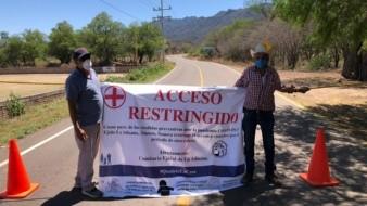 Etnias de Sonora toman medidas contra coronavirus