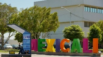 Esperan 43 grados centígrados para Mexicali