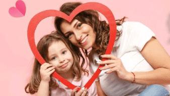¡Que todos sepan cuánto amas a mamá!