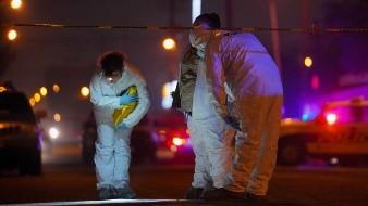 Mayo inicia con 261 homicidios dolosos en el país