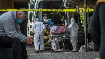 IMSS aplica lineamiento de manejo de cadáveres con Covid-19