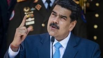 Propone Nicolás Maduro nominar a la OMS al Premio Nobel de la Paz