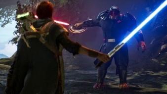Star Wars: Jedi: Fallen Order añade nuevas actualizaciones, como un New Game+ y Combat Challenges