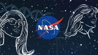 Reconoce NASA a las mujeres del espacio en app de realidad aumentada