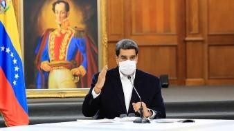 Nicolás Maduro confirma la detención de dos estadounidenses del grupo