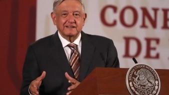 México analiza proponer a Trump nuevo acuerdo migratorio: AMLO
