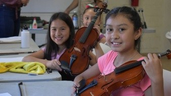 Casa de la Cultura El Pípila llegó a su Décimo aniversario