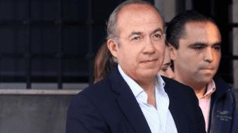 Calderón: La justicia no se consulta, concéntrate en la pandemia, responde a AMLO