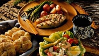 7 alimentos diuréticos que te ayudan a evitar la retención de líquidos