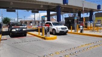 Se extienden los horarios en Aduana de Nogales