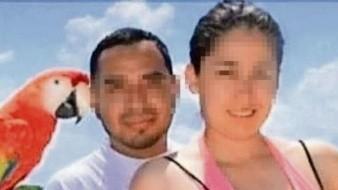 Hallan calcinada a pareja en barranco de Edomex; desaparecieron el Día del niño