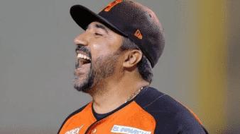 Naranjeros no ha definido futuro de Vinicio Castilla como mánager