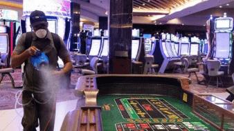Sycuan Casino se prepara para reabrir sus puertas