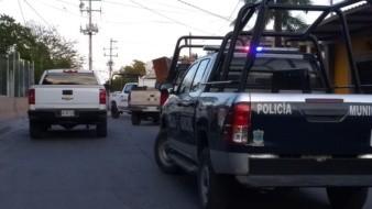Asesinan a dos hombre y hieren a uno en Guaymas