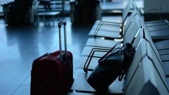 Ingreso de turistas extranjeros a México cae 45.6%