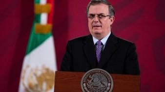 México enviará nota diplomática a EU por operativo