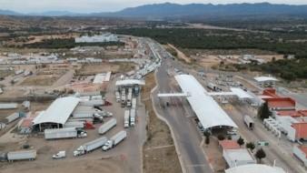 Aduana en Nogales mantendrá horarios sin ampliaciones este fin de semana