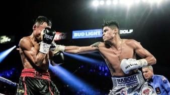 El boxeo profesional quiere regresar en el mes de junio