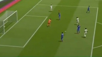 A pesar de ir ganando, Xolos terminó cayendo ante el Cruz Azul.
