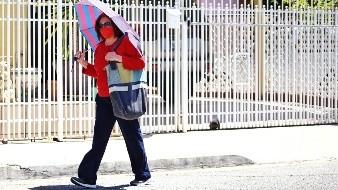 Se mantendrán días parcialmente nublados en la semana