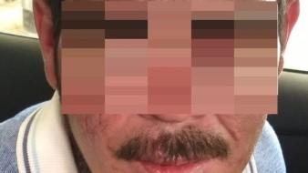 Detienen a sujeto por asalto a vendedor en colonia Centro