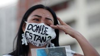 ONU pide a México en Día de las Madres seguir buscando a desaparecidos pese a Covid-19