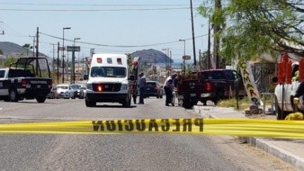 Van 51 homicidios este año en el municipio de Guaymas