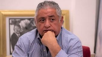 Amador Rodríguez Lozano, secretario de Gobierno del Estado.