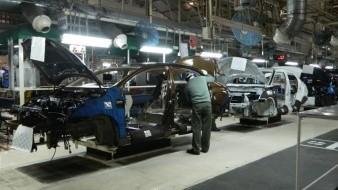 Espera Ford que Gobierno apruebe reinicio de producción
