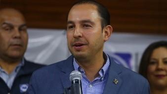 Celebra PAN, Movimiento Ciudadano y PRD resolución de Corte