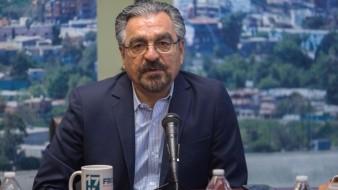 Benedicto Ruiz Vargas, analista político.
