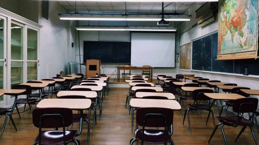 Se desconoce gravedad del Covid-19 en niños, alerta OMS a países que pretenden reanudar clases(Pixabay / Ilustrativa)