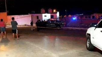 Asesinan a policía en Guaymas, van 12 en menos de 2 años