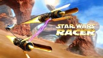 Aplazan lanzamiento de Star Wars Episode I:Racer para PlayStation 4 y Switch