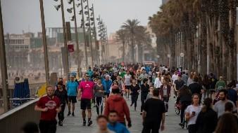 El Ministerio de Sanidad ha anunciado que varias provincias de España ya empezaron con la desescalada de la pandemia.