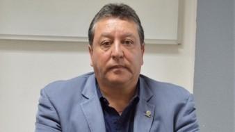 Martín Muñoz Barba, presidente del CEE en Ensenada.