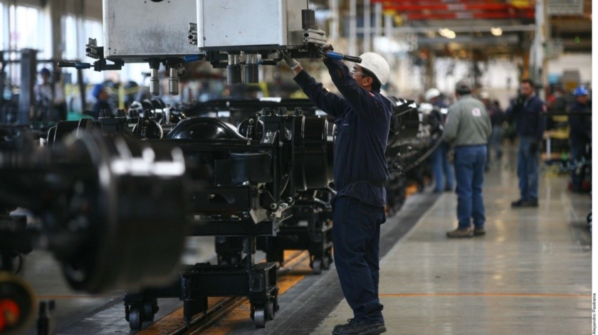 Industria automotriz, construcción y minería son declaradas actividades esenciales(Archivo GH)