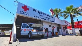 Camión atropella a empleado de SIDUE en Lázaro Cárdenas