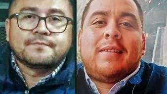 Cumplen más de un mes desaparecidos Erick y Marcos