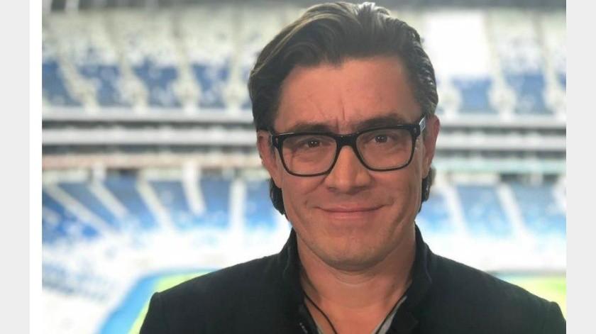 Tv Azteca se despide de Antonio Rosique y Exatlón.