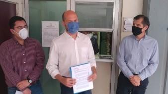 Reelección, más impuestos y nuevas secretarías; reprocha Coparmex a diputados ante pandemia
