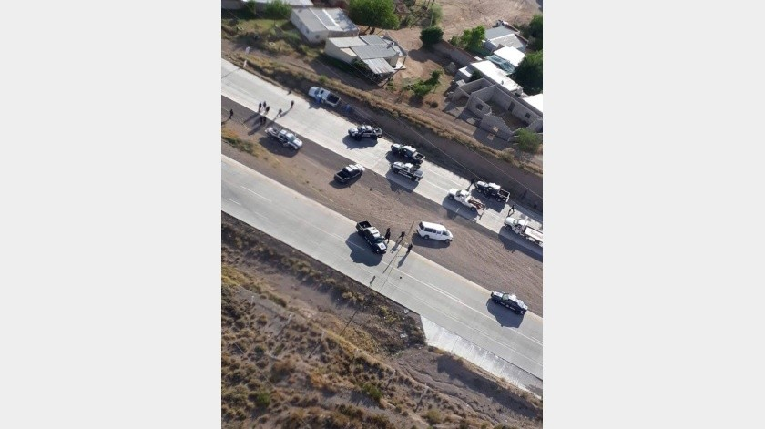 Policías abaten a sicario y detienen a otro durante operativo en Magdalena