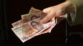 Peso mexicano opera con dificultad